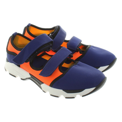 Marni Sneakers in Multicolor