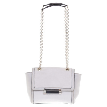 Diane von Furstenberg Shoulder bag in cream