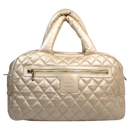 Chanel 'Bag Cocoon'