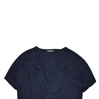 Blonde No8 Dark blue pullover