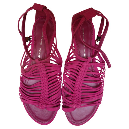 Ermanno Scervino sandalen