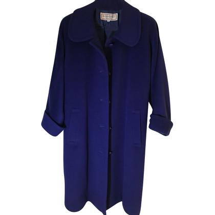 Yves Saint Laurent Royal blue jacket