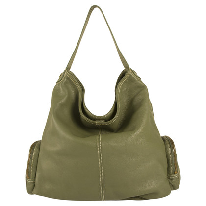 Marc by Marc Jacobs Borsa a mano in verde