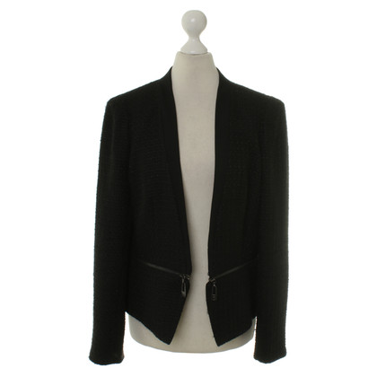 Laurèl Blazer with Web pattern