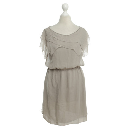 3.1 Phillip Lim Silk chiffon dress