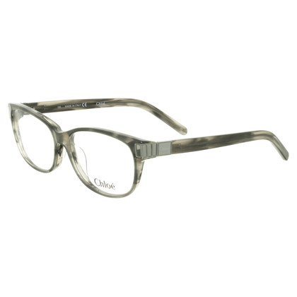 Chloé Glasses in Horn optics