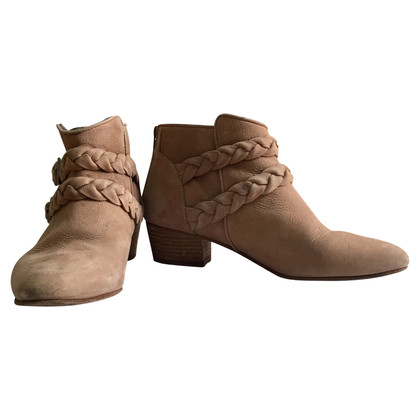 Comptoir des Cotonniers ankle boots