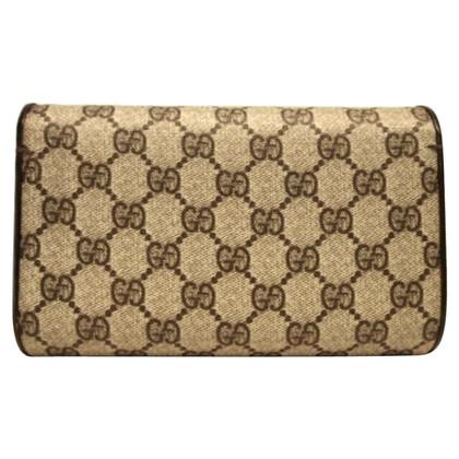 Gucci clutch Vintage