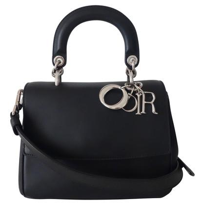 "Christian Dior ""Mini Be Dior Flap Bag"""