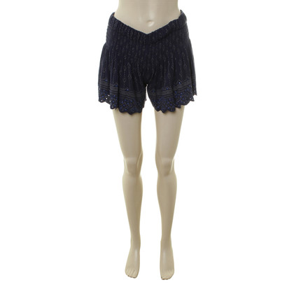 Isabel Marant Shorts in blue