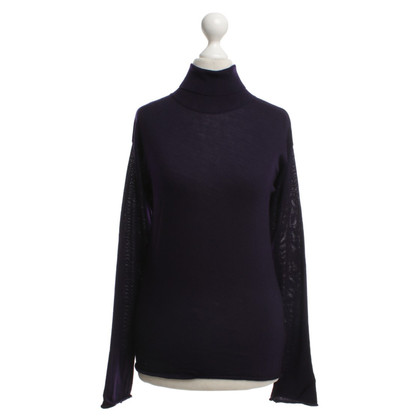Jil Sander Coltrui in purple