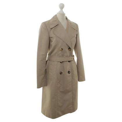 Gucci Elegante Trenchcoat