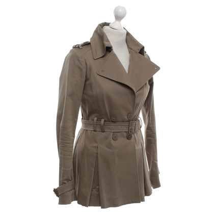 Patrizia Pepe Trench in oliva