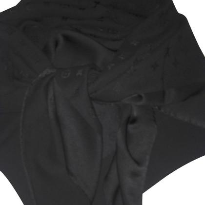 Louis Vuitton Monogram zijden sjaals