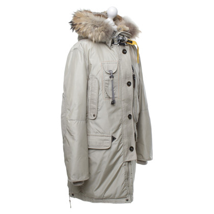 Parajumpers Cappotto in beige