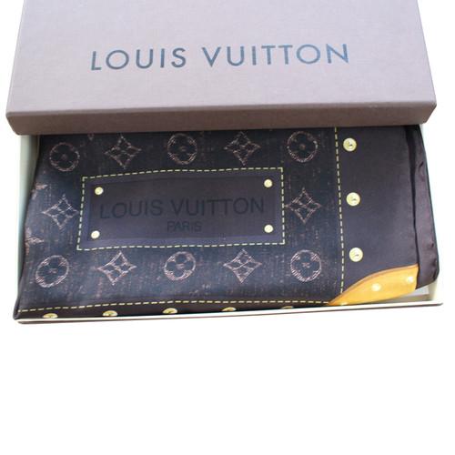 Louis Vuitton Écharpe   Châle - Acheter Louis Vuitton Écharpe ... 8423f4415b6