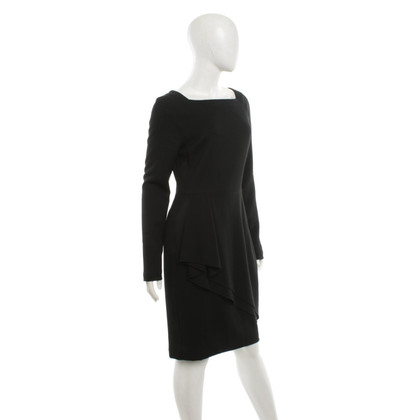 J. Mendel Dress in black