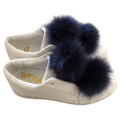 "Sam Edelman Sneakers ""Leya"""