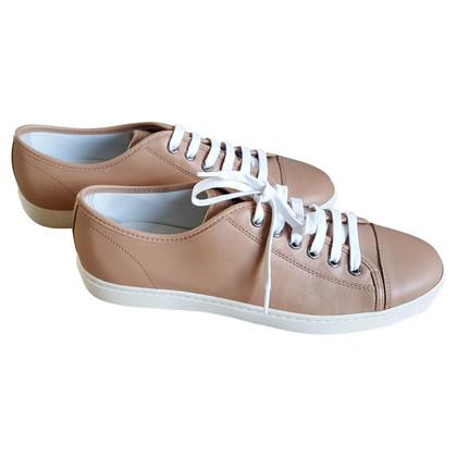 Tod's chaussures de tennis