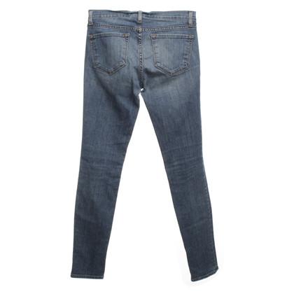 J Brand Jeans in Blau