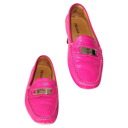 Prada Modern loafers
