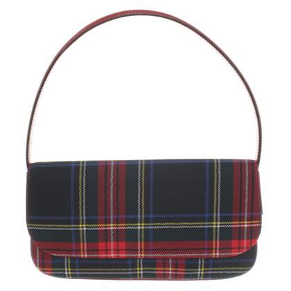 Dolce & Gabbana Blazer mit passender Handtasche