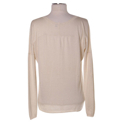 Bash Pullover aus Seidenstrick