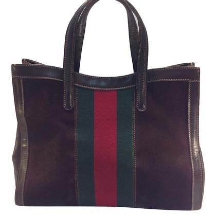Gucci Vintage Handtasche