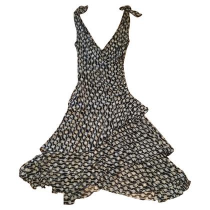 Diane von Furstenberg summer-dress