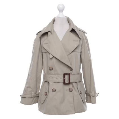 D&G Trench in beige