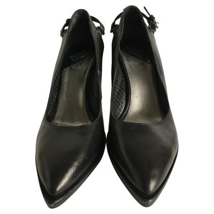 Karl Lagerfeld Leather pumps