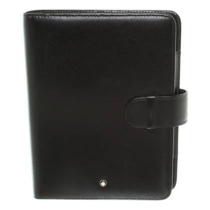 Mont Blanc Organizer in Black