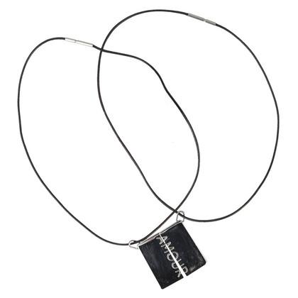 """Hermès """"Amour"""" necklace"""
