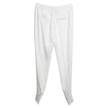 Max Mara Pantaloni harem in stile