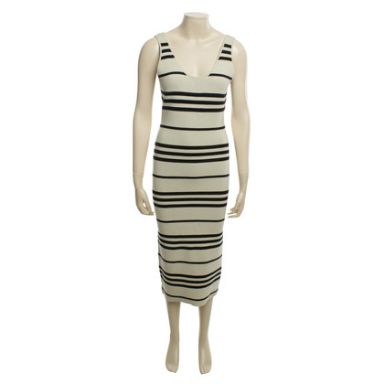 Alice + Olivia Dress with stripes