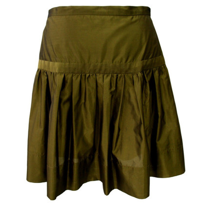 French Connection skirt in green