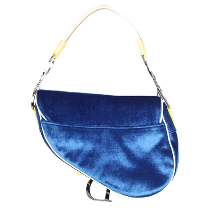 "Christian Dior ""Adiorable Saddle Bag"""