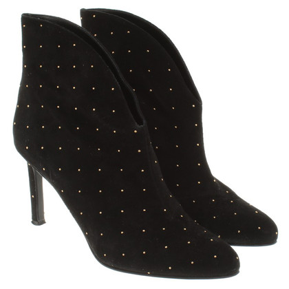 L.K. Bennett Ankle boots from suede