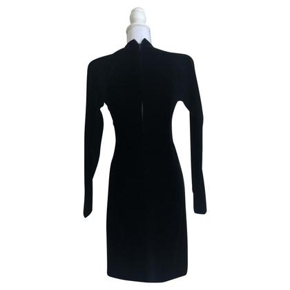 Givenchy Velvet Dress