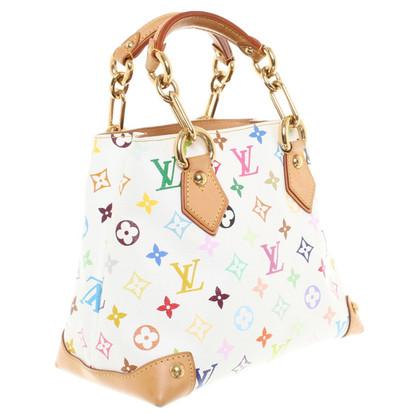Louis Vuitton Handbag Monogram Multicolore Canvas
