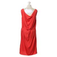 Anne Valerie Hash Robe en rouge