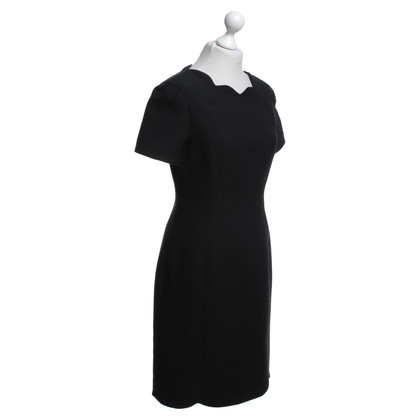 Christian Dior Dress in black
