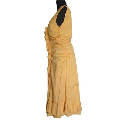 Prada Draped dress