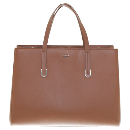 Hugo Boss Handbag in brown