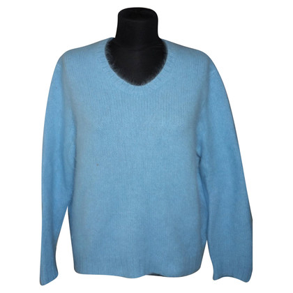 Lala Berlin Angora sweater