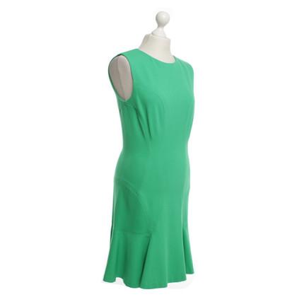 """Diane von Furstenberg Jurk """"Jaelyn"""" in het groen"""