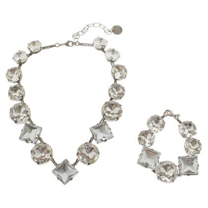 Furla Gioielli in argento / bianco