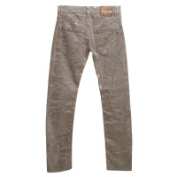 Dondup Jeans in Goldfarben