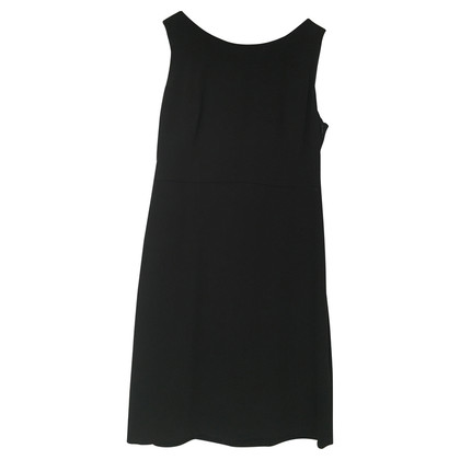 Alexander Wang Black dress with cascade back