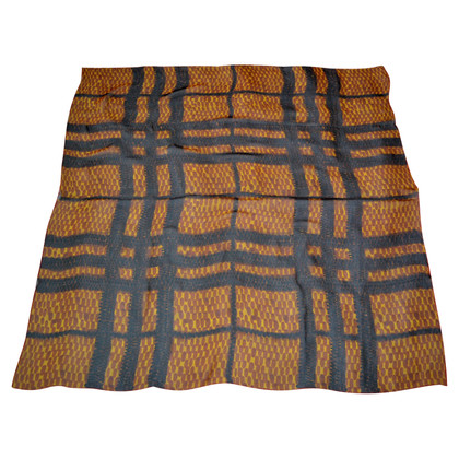 Burberry Silk scarf cloth